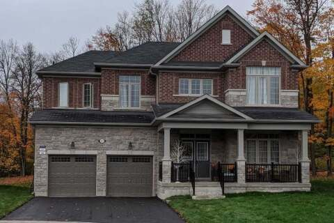 House for sale at 127 Highlands Blvd Cavan Monaghan Ontario - MLS: X4926603