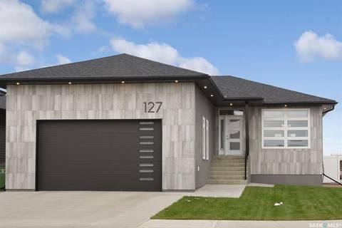 House for sale at 127 Hodges Cres Moose Jaw Saskatchewan - MLS: SK788261