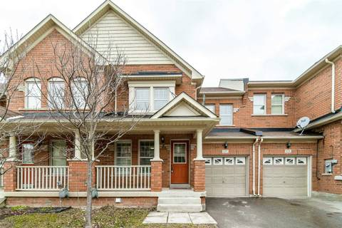 Townhouse for sale at 127 Holmes Cres Milton Ontario - MLS: W4413855