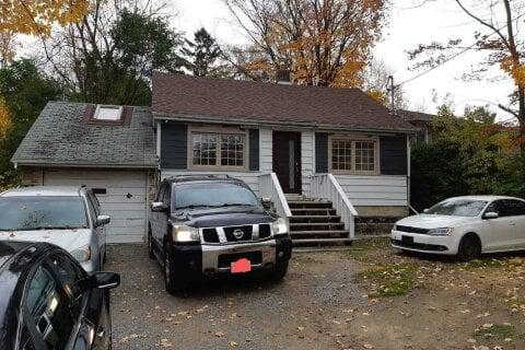 House for sale at 127 Homestead Rd Toronto Ontario - MLS: E4978371