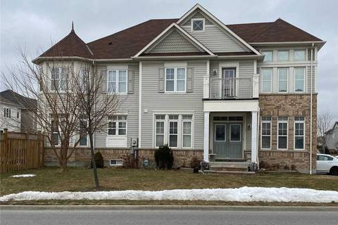 House for sale at 127 James Govan Dr Whitby Ontario - MLS: E4699824