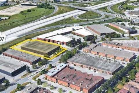 Commercial property for lease at 127 Jardin Dr Vaughan Ontario - MLS: N4865454