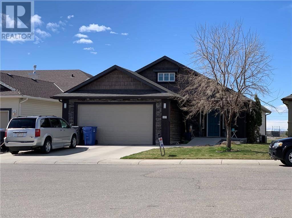 House for sale at 127 Jessie Robinson Cs N Lethbridge Alberta - MLS: ld0183914