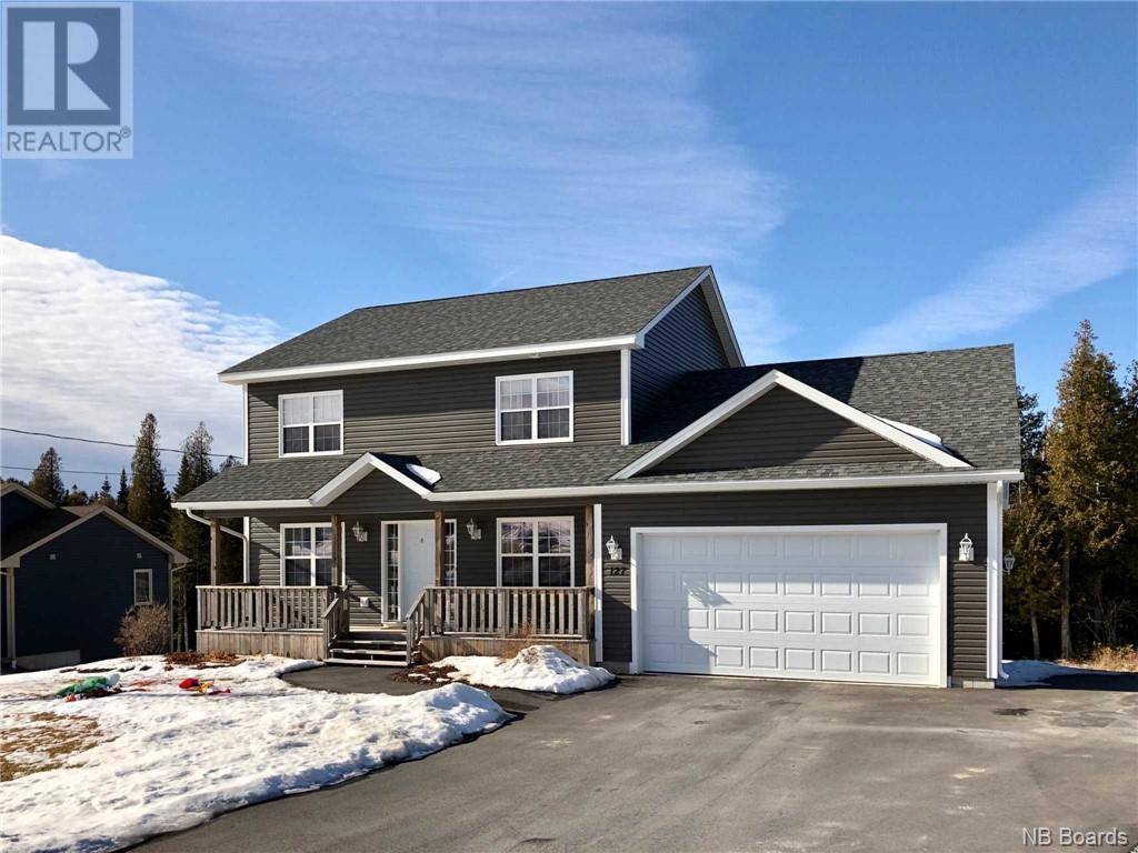 House for sale at 127 Kingsway Dr Quispamsis New Brunswick - MLS: NB040604