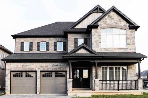 House for sale at 127 Lametti Dr Pelham Ontario - MLS: X4704654