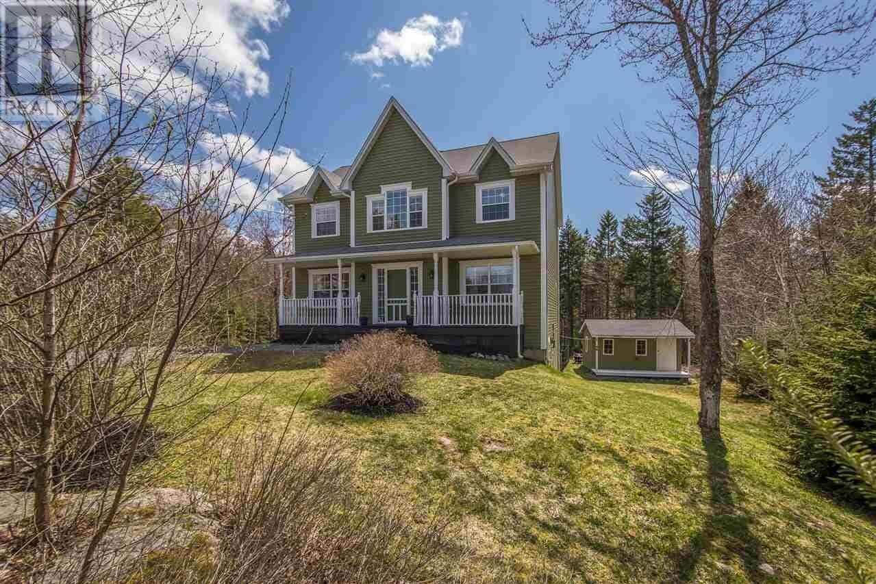House for sale at 127 Leeward Ave Hammonds Plains Nova Scotia - MLS: 202007832