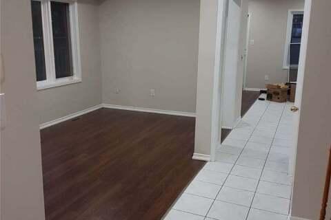 Townhouse for rent at 127 Lent Cres Brampton Ontario - MLS: W4810031