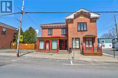 House for sale at 127 Main St E Vankleek Hill Ontario - MLS: 1149949
