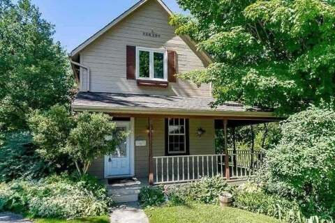 House for sale at 127 Main St King Ontario - MLS: N4810199