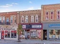 Commercial property for sale at 127 Main St Shelburne Ontario - MLS: X4391212