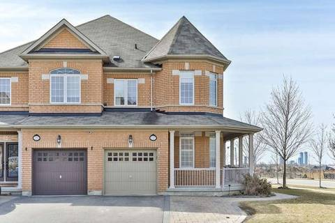 Townhouse for sale at 127 Maple Valley Rd Vaughan Ontario - MLS: N4723704