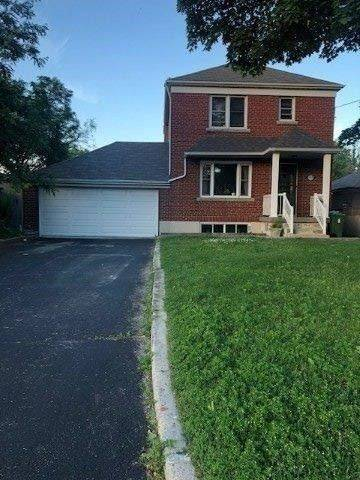 House for rent at 127 Martin Grove Rd Toronto Ontario - MLS: W4503740
