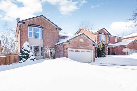 House for sale at 127 Meadow Dr Orangeville Ontario - MLS: W4693898
