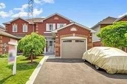 Townhouse for sale at 127 Meadowlark Dr Brampton Ontario - MLS: W4563579
