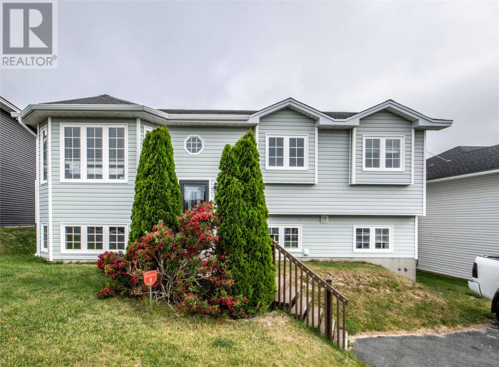 House for sale at 127 Milton Rd Paradise Newfoundland - MLS: 1199261