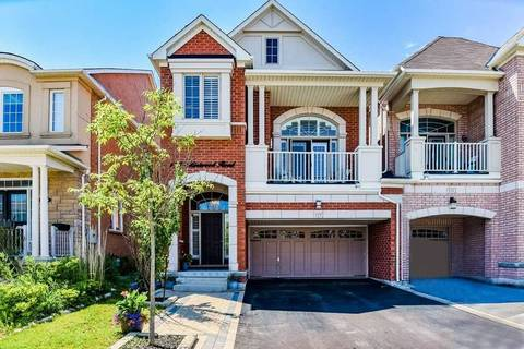 Townhouse for sale at 127 Mintwood Rd Vaughan Ontario - MLS: N4496150