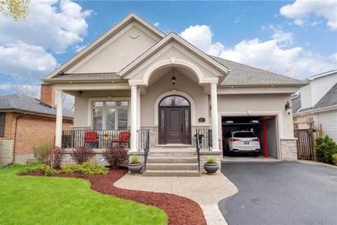 House for sale at 127 Mississaga St Oakville Ontario - MLS: W4515935