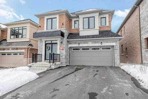 House for sale at 127 Mondial Cres East Gwillimbury Ontario - MLS: N4361933