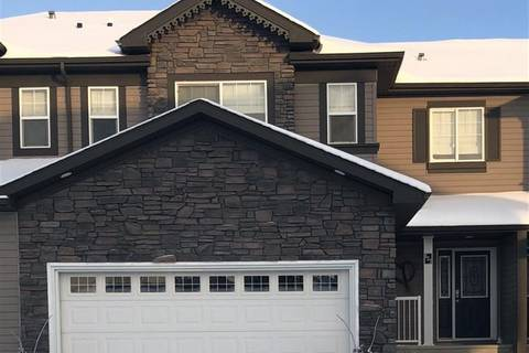 Townhouse for sale at 127 ## Monette Rue Beaumont Alberta - MLS: E4143552
