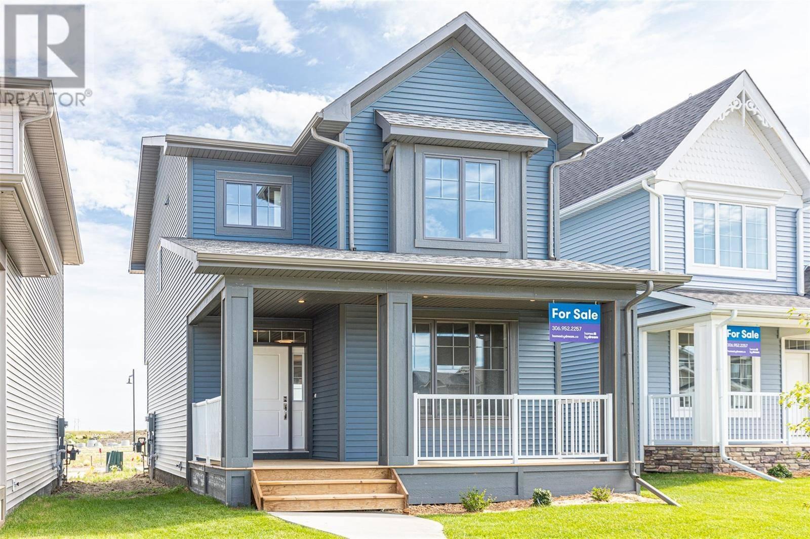 House for sale at 127 Newton Wy Saskatoon Saskatchewan - MLS: SK784091