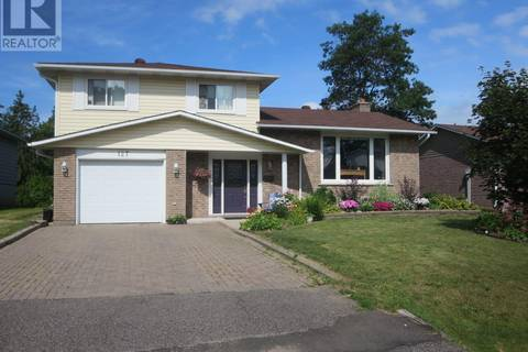 House for sale at 127 Norden Cres Sault Ste. Marie Ontario - MLS: SM125458
