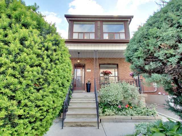 Removed: 127 Northcliffe Boulevard, Toronto, ON - Removed on 2018-06-27 15:18:03