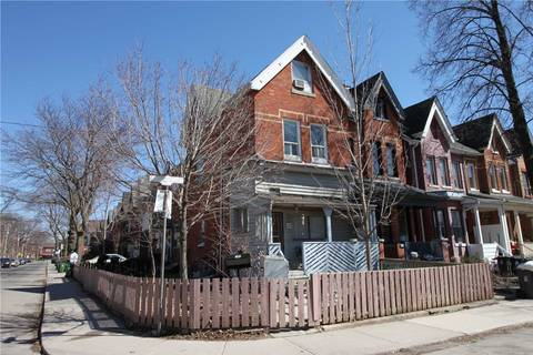 Townhouse for sale at 127 Northcote Ave Toronto Ontario - MLS: C4373096