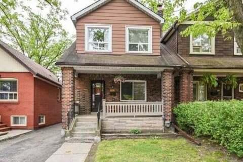 House for rent at 127 Oakcrest Ave Toronto Ontario - MLS: E4776137