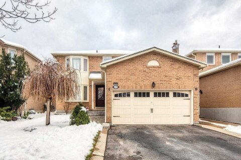 House for sale at 127 O'connor Cres Richmond Hill Ontario - MLS: N5001758