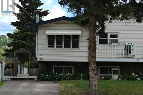 Townhouse for sale at 127 Overdown Dr Red Deer Alberta - MLS: ca0162857