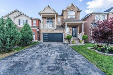 House for sale at 127 Owlridge Dr Brampton Ontario - MLS: W4816767