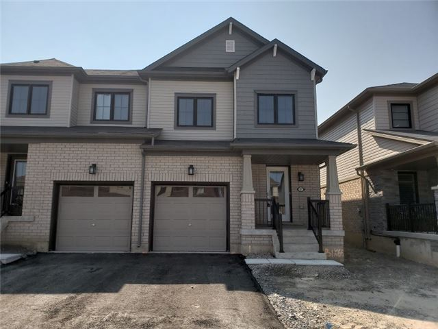 Removed: 127 Pagebrook Crescent, Hamilton, ON - Removed on 2018-09-21 05:39:18