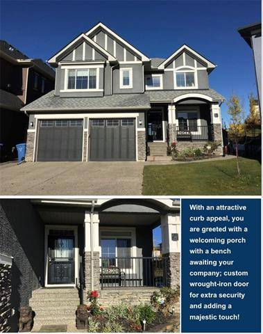 127 Panatella View Northwest, Calgary | Image 2