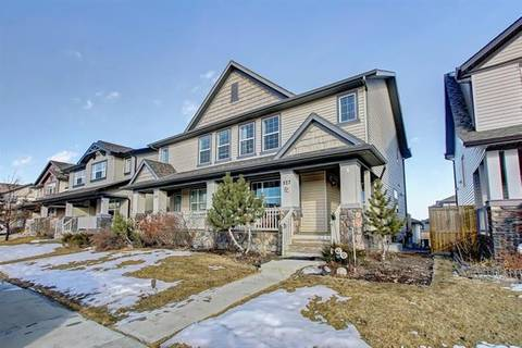 Townhouse for sale at 127 Panora Sq Northwest Calgary Alberta - MLS: C4289529