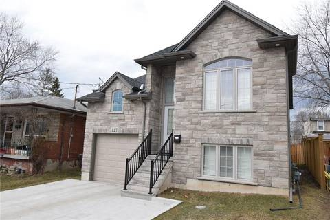 House for sale at 127 Peel St Thorold Ontario - MLS: 30725597