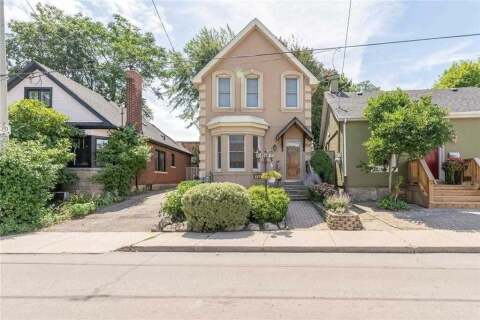 House for sale at 127 Peter St Hamilton Ontario - MLS: X4867825