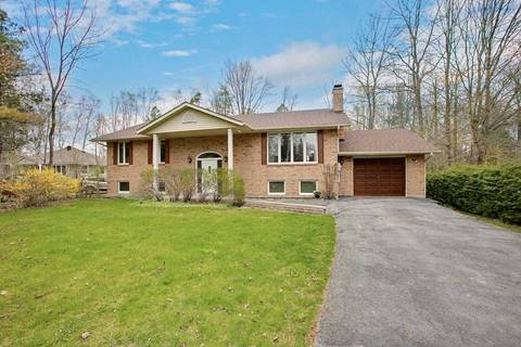 House for sale at 127 Pinecrest Rd Georgina Ontario - MLS: N4454542