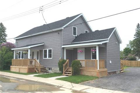 Townhouse for sale at 127 Princess St Almonte Ontario - MLS: 1144858