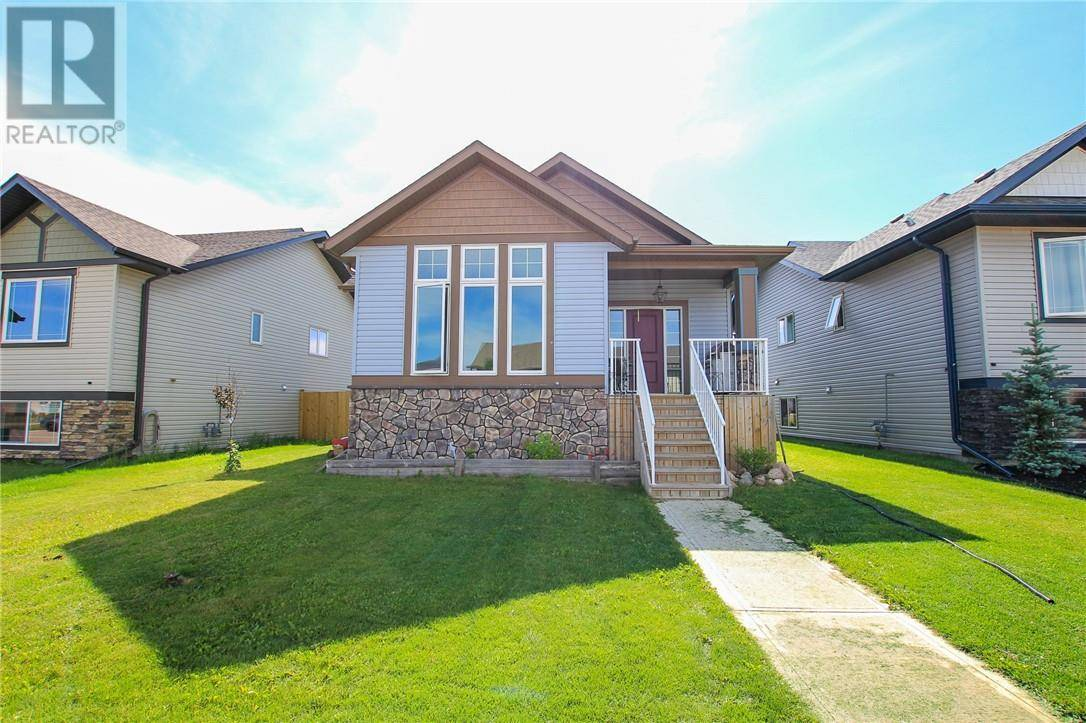 House for sale at 127 Redwood Blvd Springbrook Alberta - MLS: ca0172850