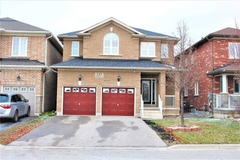 House for sale at 127 Richardson Cres Bradford West Gwillimbury Ontario - MLS: N4994535