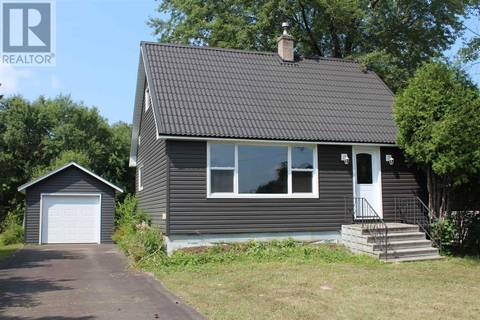House for sale at 127 Roosevelt Ave Sault Ste. Marie Ontario - MLS: SM125571