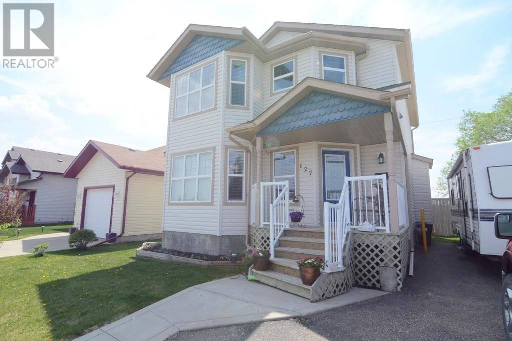 House for sale at 127 Sabre Rd Springbrook Alberta - MLS: ca0160721