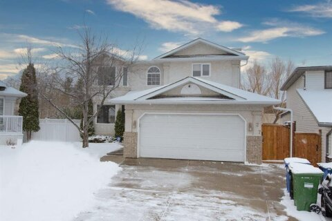 House for sale at 127 Sandalwood Pl NW Calgary Alberta - MLS: A1048692