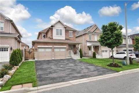 House for sale at 127 Shelbourne Dr Vaughan Ontario - MLS: N4911641