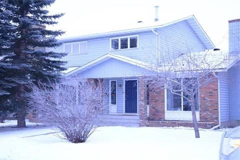 House for sale at 127 Silvercreek Cs Northwest Calgary Alberta - MLS: C4281438