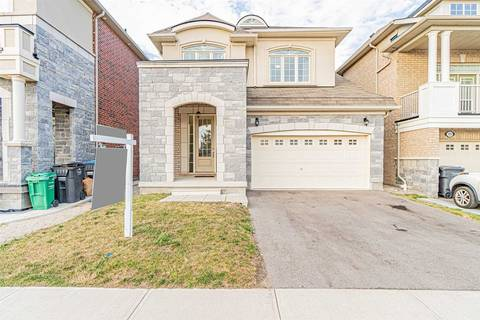 House for sale at 127 Sky Harbour Dr Brampton Ontario - MLS: W4546466