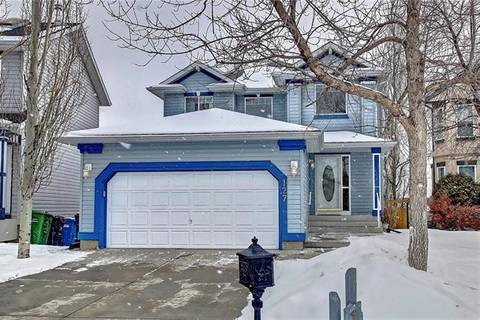 House for sale at 127 Somercrest Garden(s) Southwest Calgary Alberta - MLS: C4292940