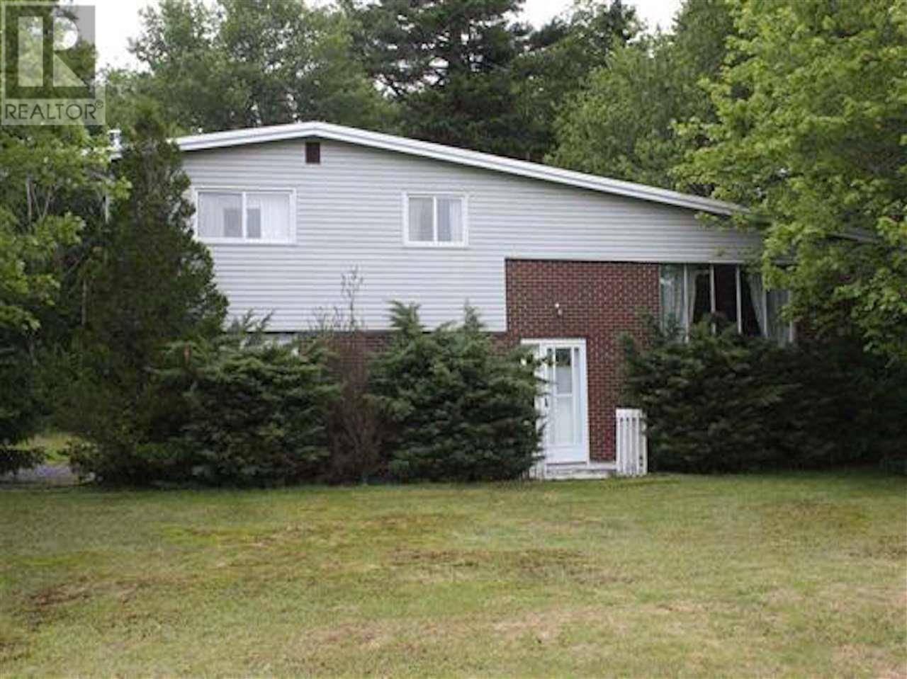 House for sale at 127 Southwood Rd Hammonds Plains Nova Scotia - MLS: 202003760