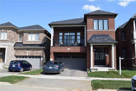 House for sale at 127 Spofford Ave Whitchurch-stouffville Ontario - MLS: N4581859