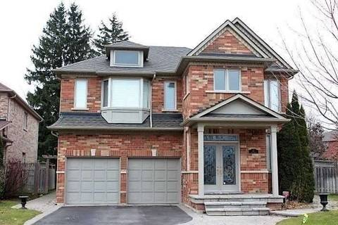 House for rent at 127 Stave Cres Richmond Hill Ontario - MLS: N4656452
